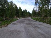 ширина дороги 8 метров